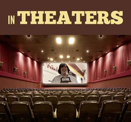In Theatres Image