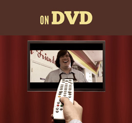 on DVD icon